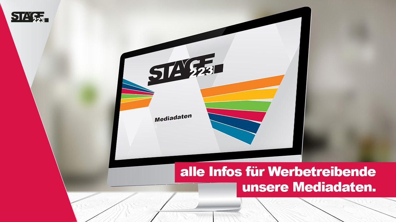 mediadaten - stage223.com