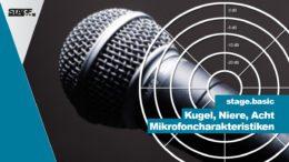 Mikrofoncharakteristiken