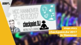 checkpoint.dj 2017 - stage223.com