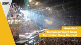 Eurovision Song Contest Technik