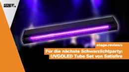 UVGOLED von Satisfire - stage223