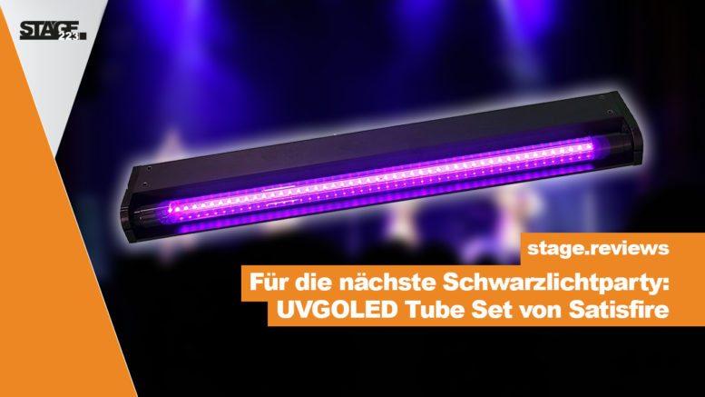 UVGOLED von Satisfire - stage223
