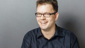 Markus Wilmsmann ist der Gründer von mothergrid.de | Foto: © Enrico Meyer