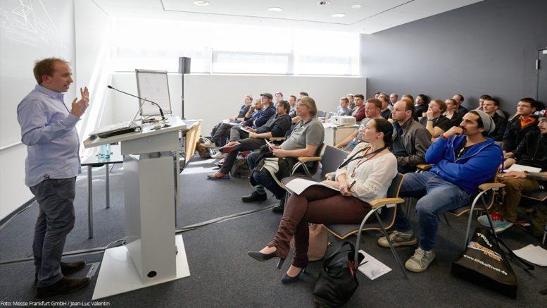 Foto: Messe Frankfurt GmbH / Jean-Luc Valentin