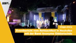 Eventbericht-Rehbachfest