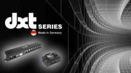 Eurolite DXT Serie
