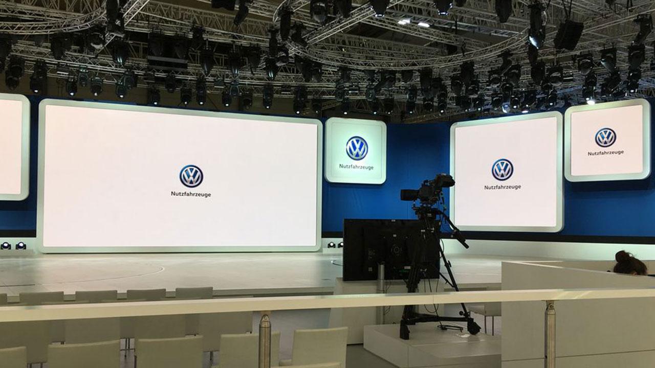 IAA-2018_VW-Nutzfahrzeuge-AG Veranstaltungstechnik