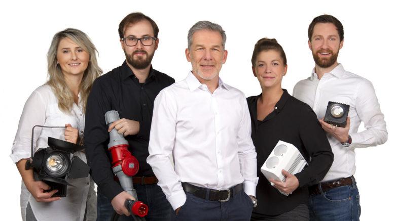 Gründung der VisionTwo GmbH als neues deutsches Vertriebsunternehmen
