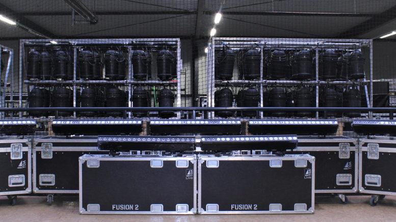 Foto: Ehrgeiz Lichttechnik GmbH
