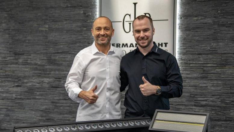 GLP übernimmt Ehrgeiz und das Ehrgeiz-Team zum 1. Januar 2019 und setzt die Expansion in neue Geschäftsfelder fort.