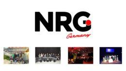 NRG (Next Robe Generation) Germany feiert einjähriges Bestehen