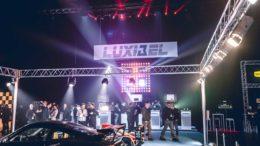 Luxibel Standbausystem Expo Tools (Foto: AED)