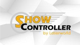 Showcontroller – Neue Lasershow- und Multimedia-Software