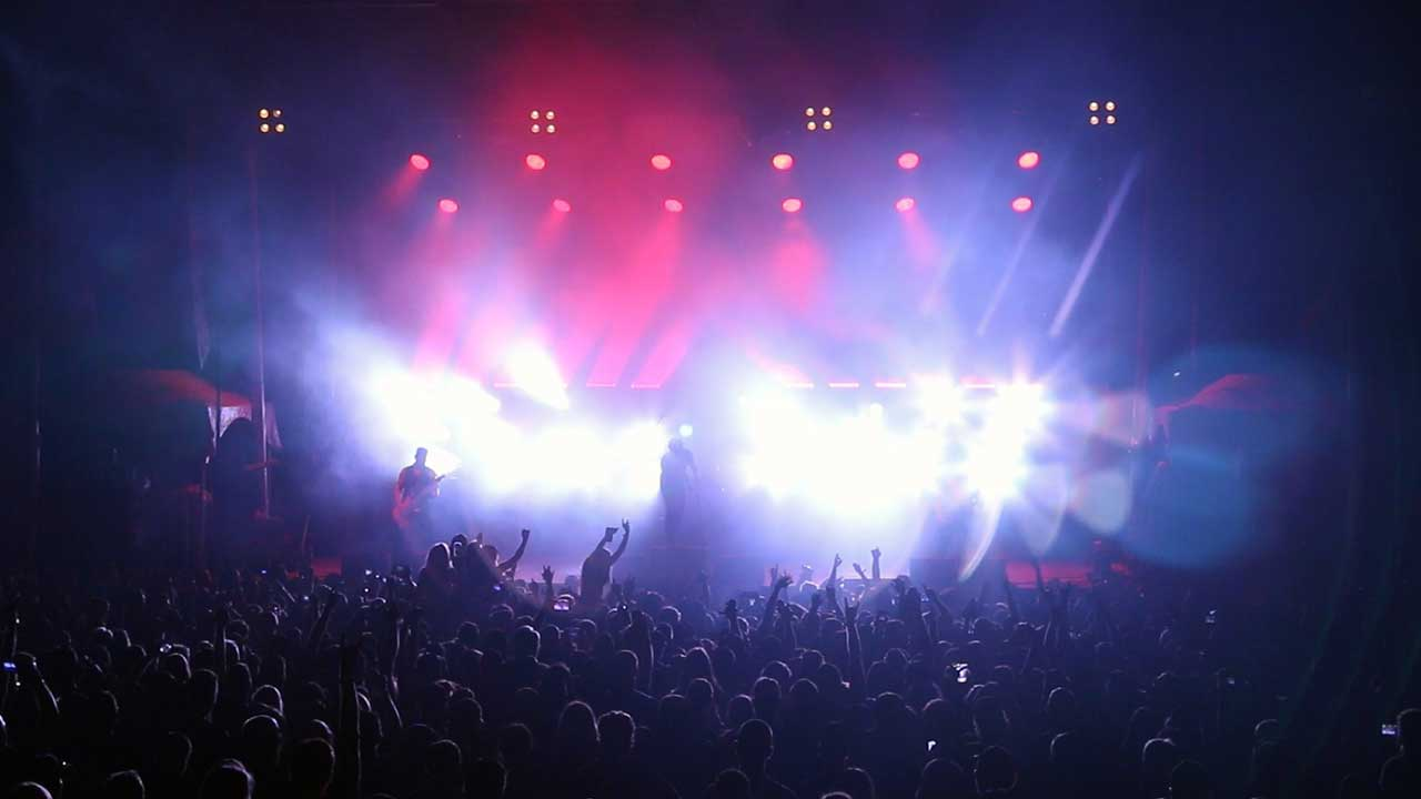 Soundbox Delivers Agile Elation Package for Billy Talent Canadian Tour