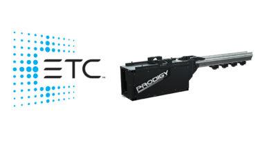 Eine flexible Handhabung, zahlreiche Features und ein leiser Betrieb gehören zu den Vorzügen der Prodigy P2-Seilwinde, Foto: ETC