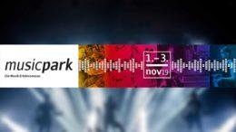 Musikinstrumente entdecken und erleben auf dem musicpark 2019