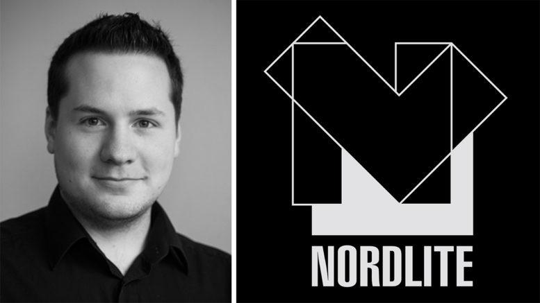 Andreas Valett, Foto: NORDLITE