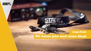 stage223 Veranstaltungstechnik Shop
