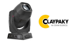 Claypaky Sharpy Plus