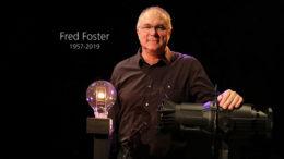 Fred Foster, ETC Mitbegründer, verstirbt im Alter von 61 Jahren