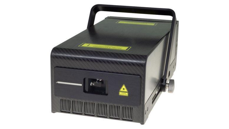 Laserworld startet Distribution von LaserAnimation Sollinger PHAENON accurate Showlasersystemen