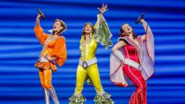 Mamma Mia Musical ©stage entertainment