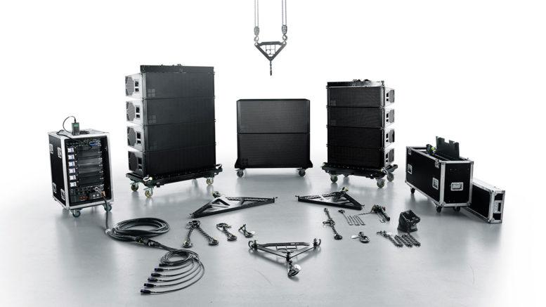 d&b-audiotechnik-Quicklebendig mit dem Klang von d&b KSL