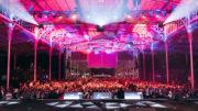 """Final Fantasy XIV Fan Festival"""" 2019 (Fotos: dlp motive GmbH)"""
