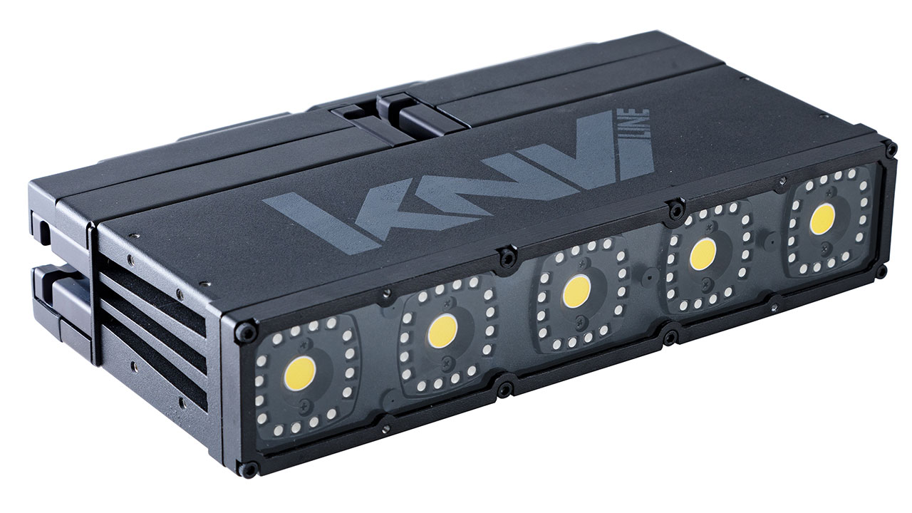 German Light Products KNV Line