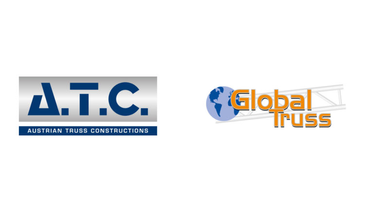 Global Truss und A.T.C. vereinbaren Zusammenarbeit