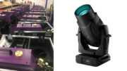 NicLen erweitert Materialbestand um neue Scheinwerfer von Vari*Lite und Hazer von MDG