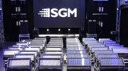 SGM auf der prolight + sound 2019: spannende Neuheiten und mehr