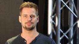 Sascha Werner erweitert das Team von SGM Deutschland als Media Solution Berater
