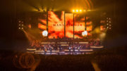 "Tournee-Produktion ""The World of Hans Zimmer – A Symphonic Celebration"" (Fotos: Soundhouse Frank Embacher)"