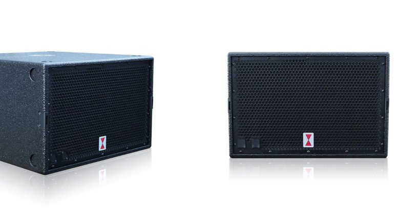Voice-Acoustic Paveosub-115 mit nur 36 cm Bauhöhe
