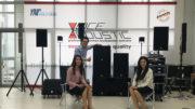 Voice-Acoustic Vertrieb YNC Solution eröffnet Vorführraum in Südkorea