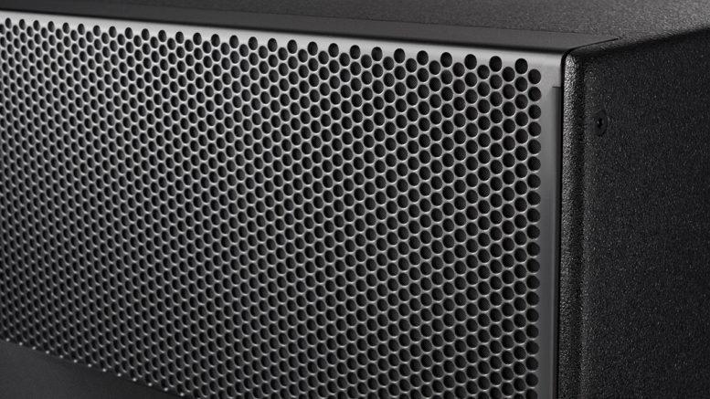 Prolight + Sound 2019. B8, das kleine Klangwunder von d&b audiotechnik.
