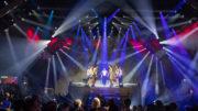 Robe feiert auf der Prolight+Sound 2019 das 25-jährige Jubiläum mit einer herausragenden Show
