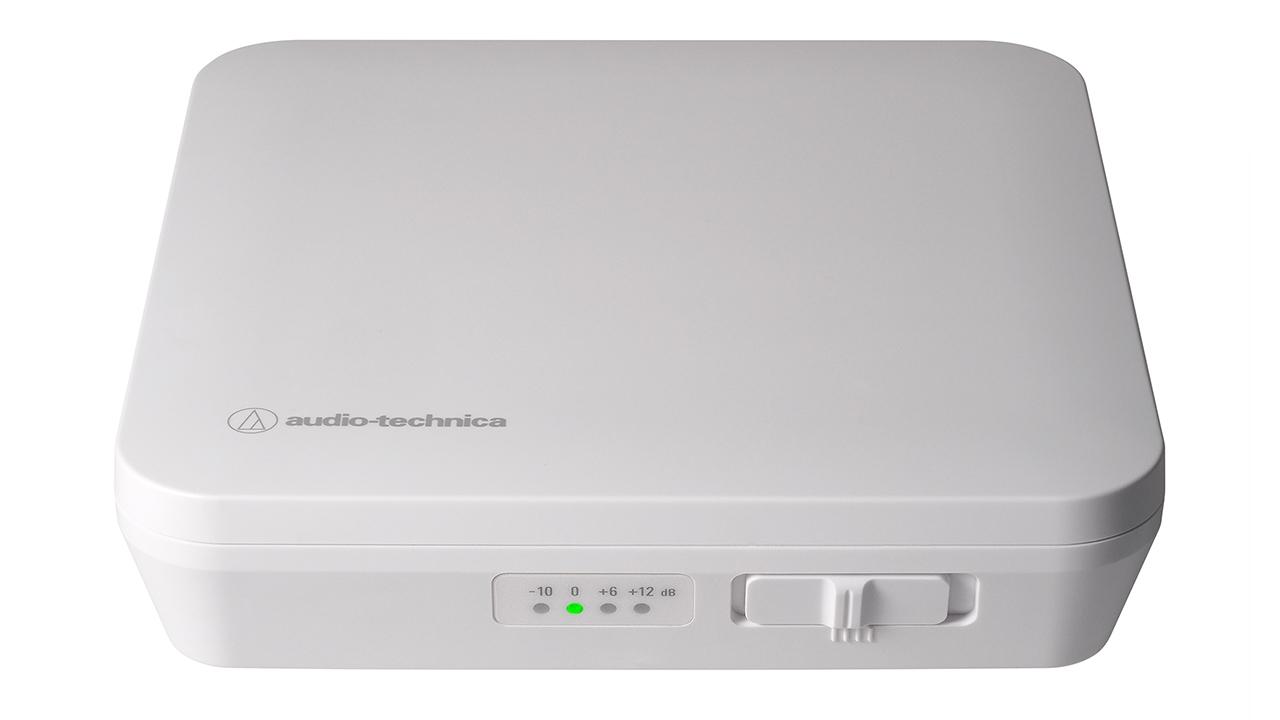 ATW-A410P (Foto: Audio Technica)