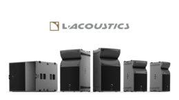 Die ARCS Serie (Foto: l-acoustics)