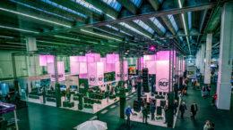 Erfolgreiche Prolight + Sound 2019 für dBTechnologies und RCF: Produktneuheiten, Outdoor-Arena, Live-Demos und neue Unternehmen