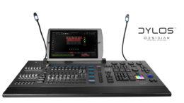 NX 4 Lichtkonsole (Foto: OBSIDIAN CONTROL SYSTEMS)