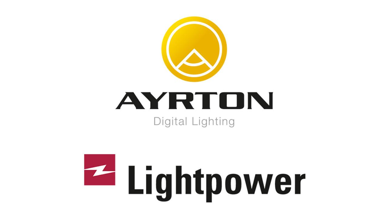 """Lightpower übernimmt exklusiven Ayrton Vertrieb zum 1. Juli: """"Dynamische Marke mit innovativen Produkten """""""