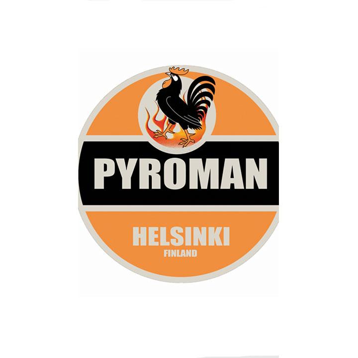 Pyroman-Logo