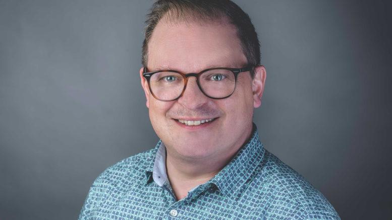 Harald von Falkenstein verstärkt das Team von dBTechnologies Deutschland