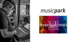 musicpark: Die Musikinstrumenten-Branche trifft sich in Leipzig