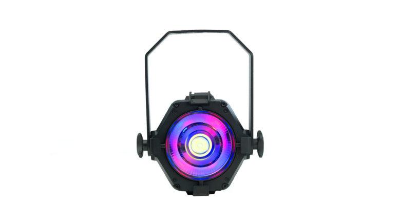 Martin VDO Atomic Dot: Blinder, Strobe, Beam-Light und Effektlicht in einem Gerät