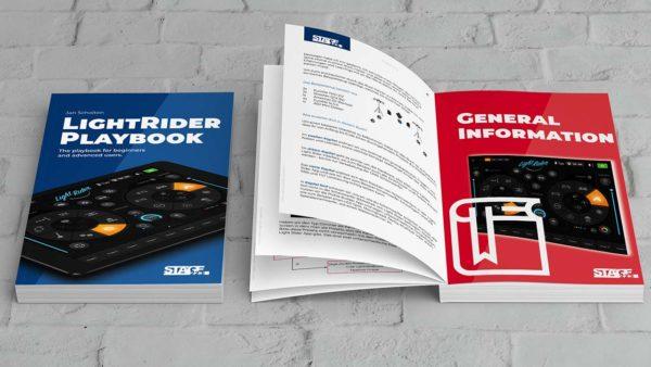 Light Rider eBook english