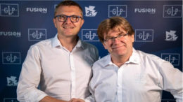 Der neue Leiter von GLP France: Bruno P. Souchaud (Foto GLP)