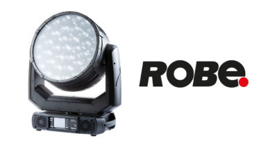 Robe-auf-der-IAA2019 Robe lighting s.r.o.